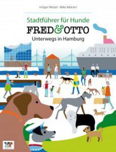 Mit dem Hund unterwegs in Hamburg